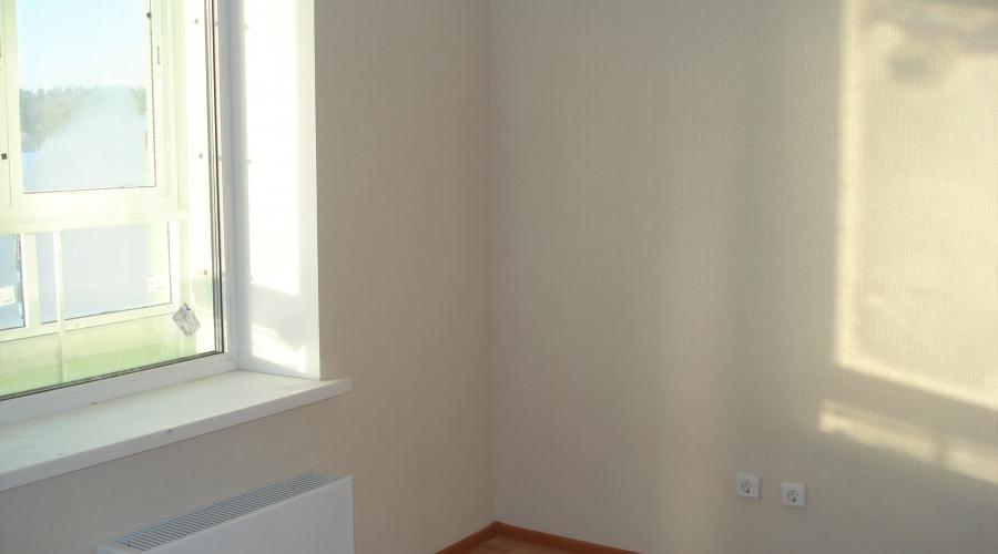 Квартиры с отделкой